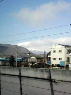 妙高山、仙丈ヶ岳、高尾山