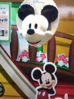 「ディズニー」地デジアンテナと眼鏡不要3Dテレビ