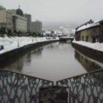 北海道旅行2日め、札幌から小樽、そして函館へ